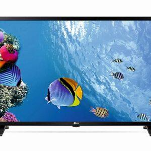 Телевизор LED LG 32LM550BPLB