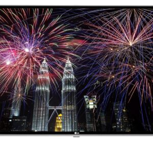Телевизор LED LG 43LM5500