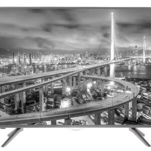 Телевизор LED Mystery MTV-4034LTA2 (SMART)