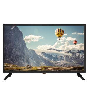 Телевизор KRAFT KTV-32HD02T2CIWL (SMART)