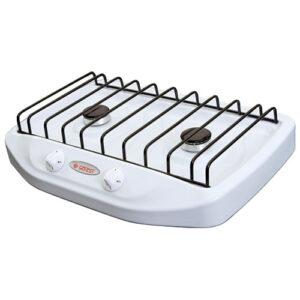 Газ.плита GEFEST настольная ПГ 700-03 (белая)