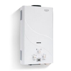 Колонка газовая ОАЗИС ISD 20- А1 (OR-20W) (10л)