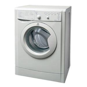 Стиральная машина INDESIT IWUB 4105 (4 кг)