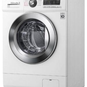 Стиральная машина LG F1296 NDS3 (6 кг)