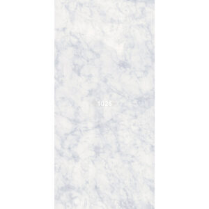 Панель ПВХ 1026 Голубой мрамор (0,25 x 2,7 м.)