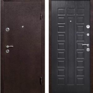 Дверь мет. Йошкар Венге (860 мм)