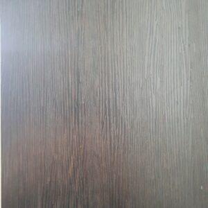 Панель ПВХ Венге темный (0,25 x 2,7 м.)