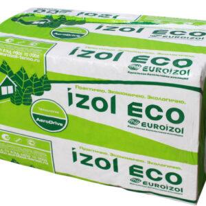 Утеплитель IZOL ECO 4,8 м2 (1000х600х50 мм)