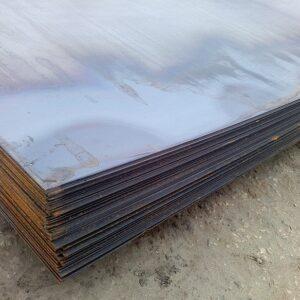 Лист стальной (1250×2500 мм)