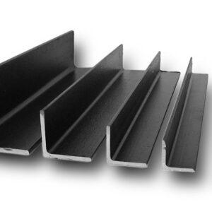 Угол стальной равнополочный (длина 6 м.)