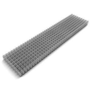 Сетка арматурная сварная (2,0х0,5 м)(50х50)