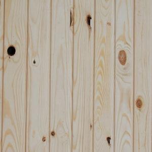 Вагонка деревянная (класс – С)