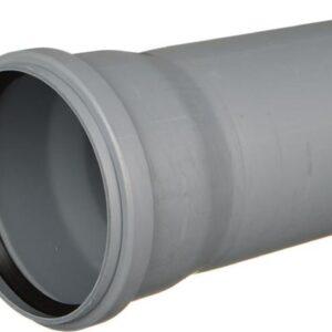 Труба канализационная (d 110 мм)