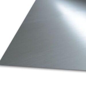 Лист плоский Оцинкованный (1,25×2,0 м)