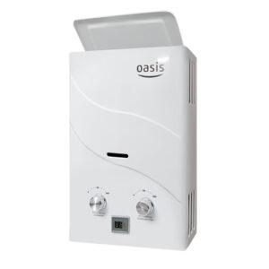 Колонка газовая ОАЗИС В-12 W (6 л)