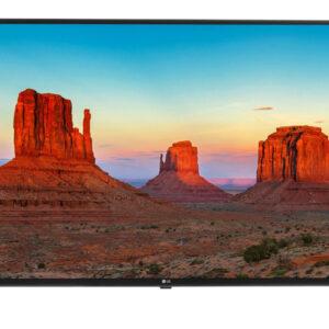 Телевизор LED LG 49UK6200PLA (SMART)