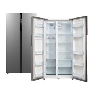Холодильник-морозильник Бирюса SBS 587