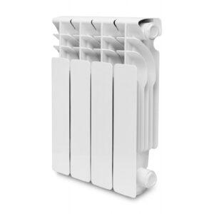 Радиатор KONNER 80/350 алюминиевый