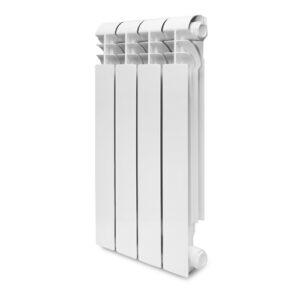 Радиатор KONNER 80/500 алюминиевый