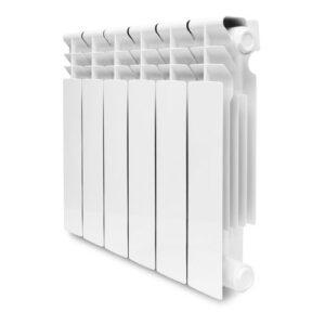 Радиатор KONNER 80/500 биметаллический